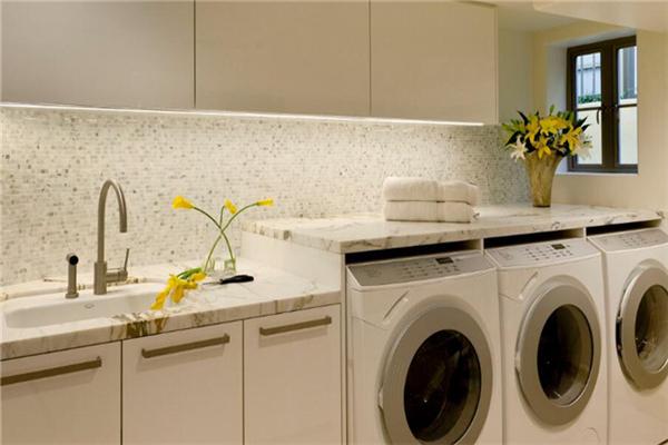 福思特洗衣科技