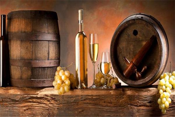 克萊蒙教皇堡葡萄酒招牌