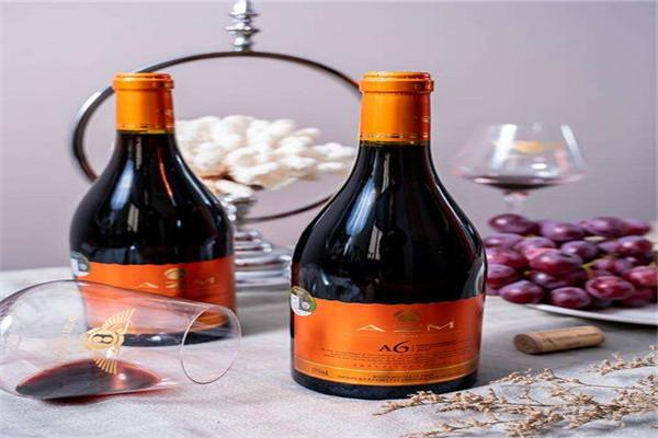 克萊蒙教皇堡葡萄酒特色