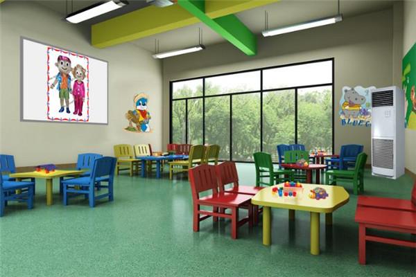 香川幼兒園教室