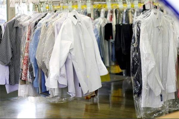 雪妮兒洗衣整潔