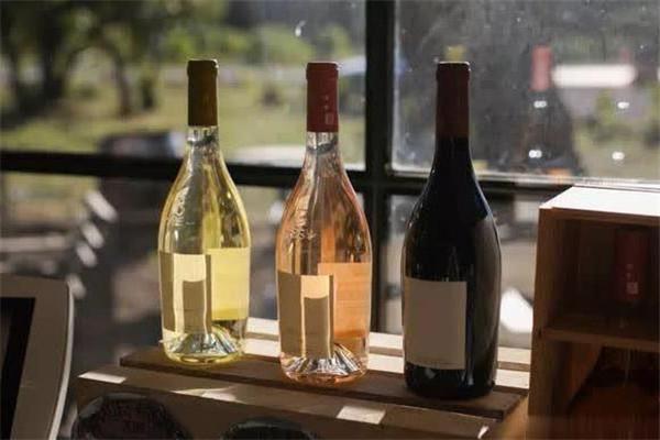 歐圖斯葡萄酒3瓶