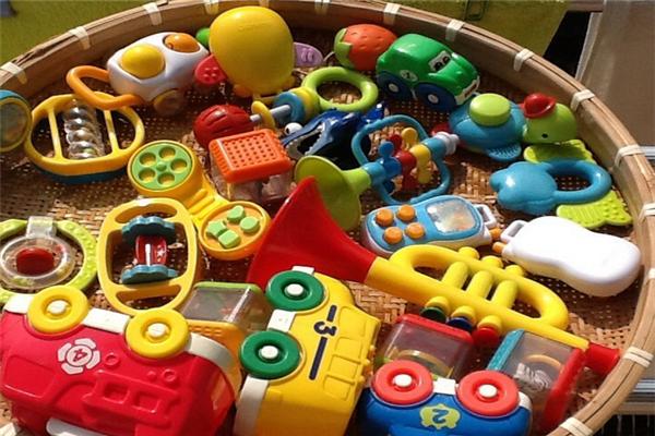 婴趣淘玩具好用