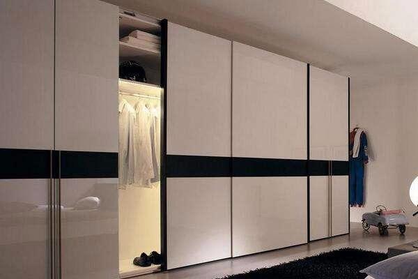 比勒衣柜設計