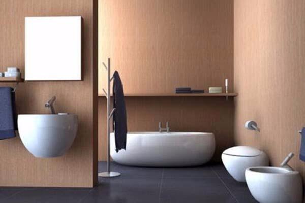 安秀衛浴設計