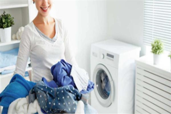 富潔干洗服務