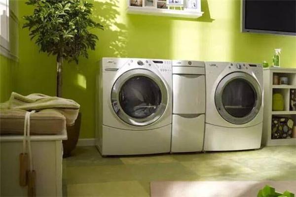 康麗洗衣店-潔凈