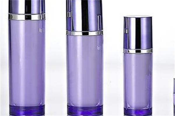 佰香匯精油紫色瓶子