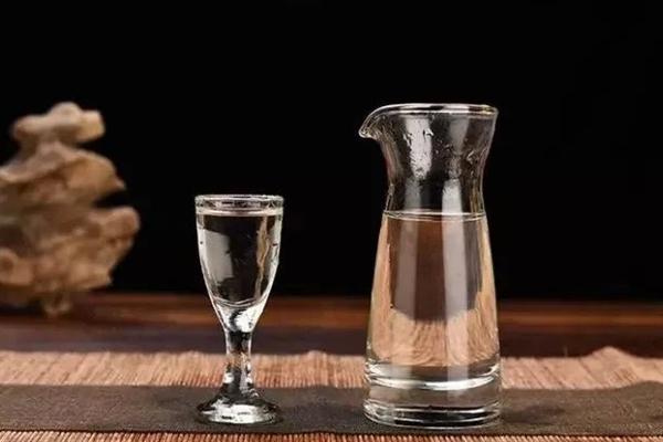 金郎玉液白酒酒杯