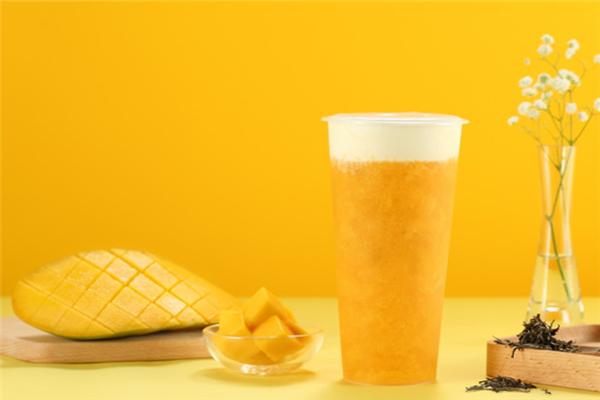 多滋奶茶-健康
