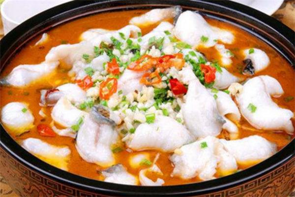 桂芳酸菜鱼便宜