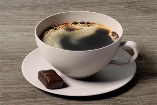 彩盛咖啡可可