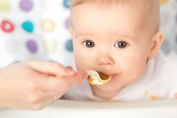 雅臣婴儿食品健康
