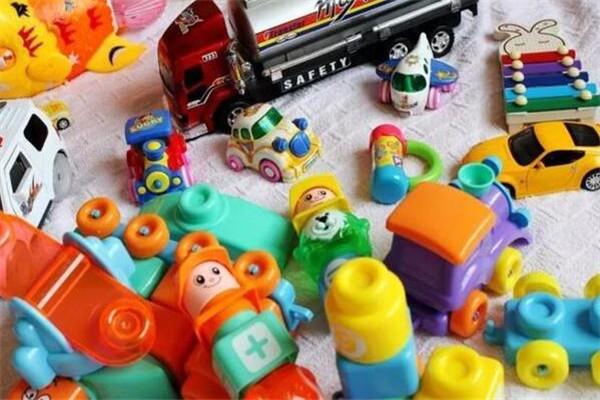 喜超玩具宣传