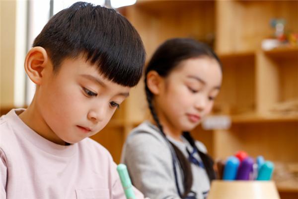 智童星儿童教育加盟
