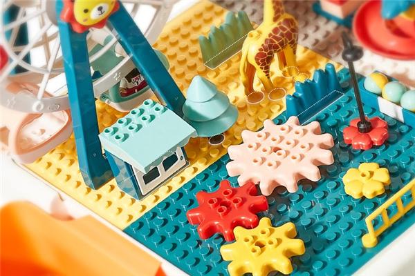 博川玩具设计