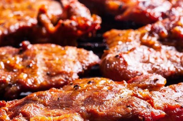 胡同里烤肉加盟