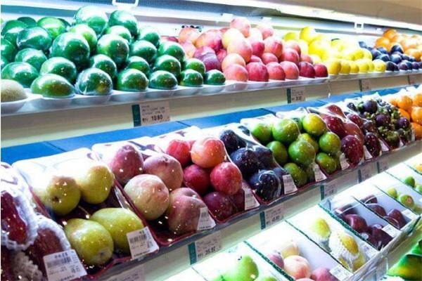 水果连锁超市加盟怎么样