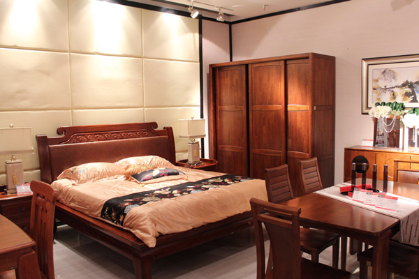 【全球8.8开店节】家具建材品牌加盟费用