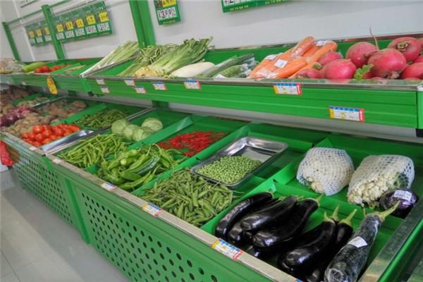 水果蔬菜超市加盟什么品牌好