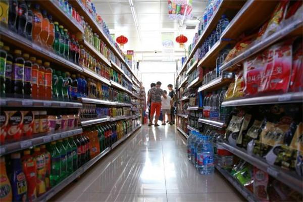 超市加盟怎么样