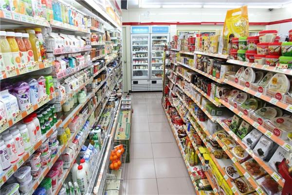如何加盟超市