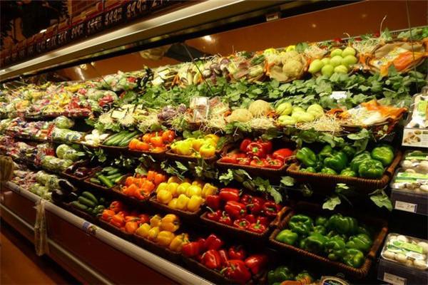 水果蔬菜超市加盟条件