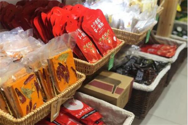 火锅食材超市加盟好吗