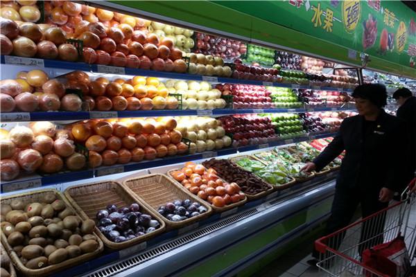 水果超市加盟条件介绍