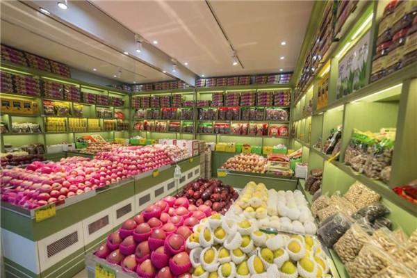 水果超市加盟怎么样