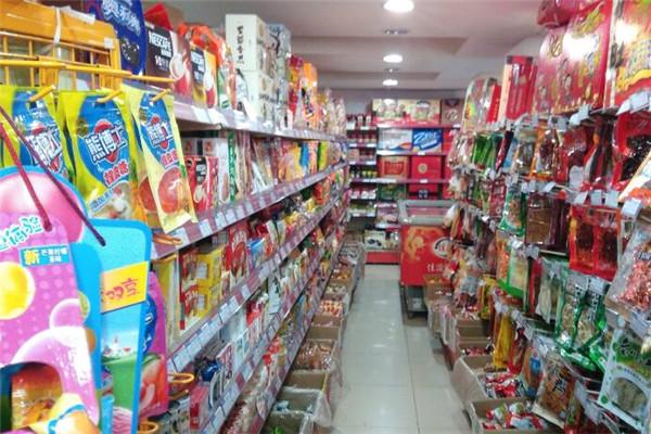开超市需要多少钱