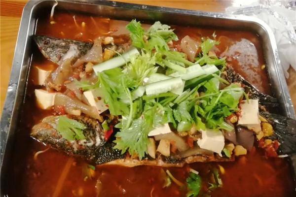 重慶烤活魚石鍋魚加盟費多少