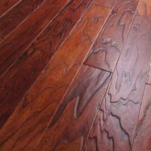 三猴地板红木