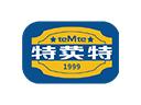 特荬特品牌logo