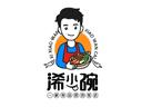 浠小碗小碗菜品牌logo