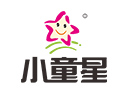 小童星少儿儿童模特口才舞蹈品牌logo