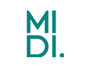 MIDI.迷底快時尚百貨 品牌logo