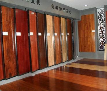 丰旺地板品质