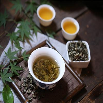 馥春茶业品质
