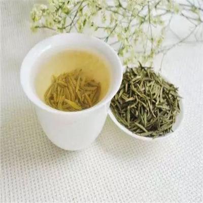 馥春茶业品牌