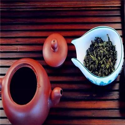 馥春茶业口碑