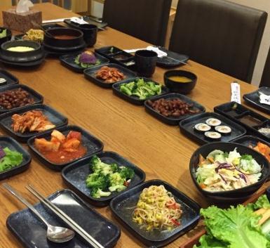 济州岛韩式韩国料理特色