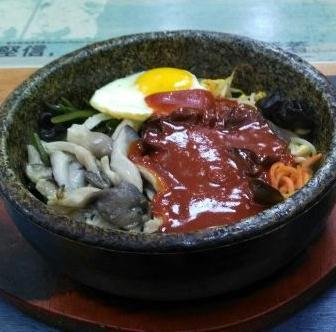 济州岛韩式韩国料理口味好