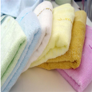 雪宁毛巾品质