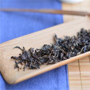 畲家雾峰茶业红茶