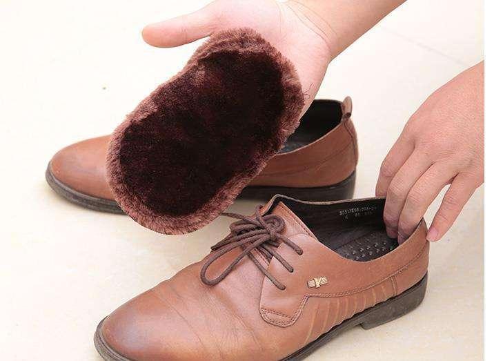 永洁擦鞋巾品质