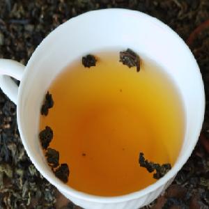 腾琼野茶王黑茶