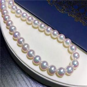 MisaKi珍珠饰品新鲜