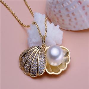 MisaKi珍珠饰品时尚
