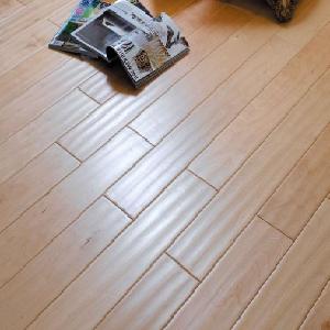 利奥地板实木地板